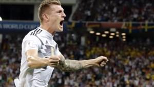 WK 2018 - FIFA beboet twee Duitse provocerende stafleden