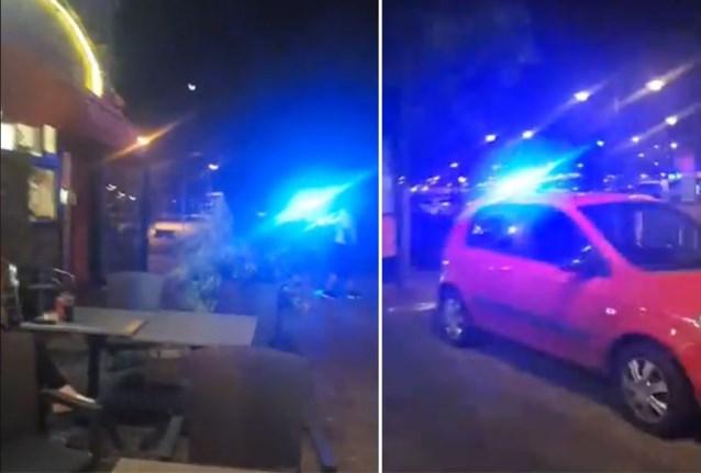 Jongeman (19) doodgestoken nadat hij serveerster probeerde te helpen met lastige klant