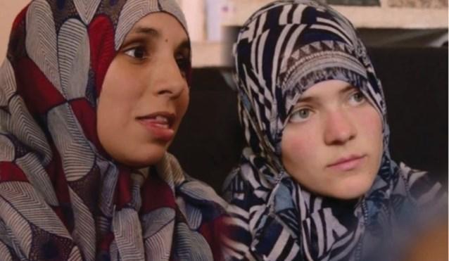 Brusselse kortgedingrechter buigt zich over repatriëring kinderen ISIS-bruiden