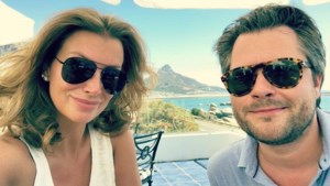 Véronique De Kock al maanden stiekem verloofd