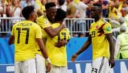 Dit zijn onze potentiële tegenstanders in achtste finale: Colombia wint groep, Japan verder dankzij fairplay