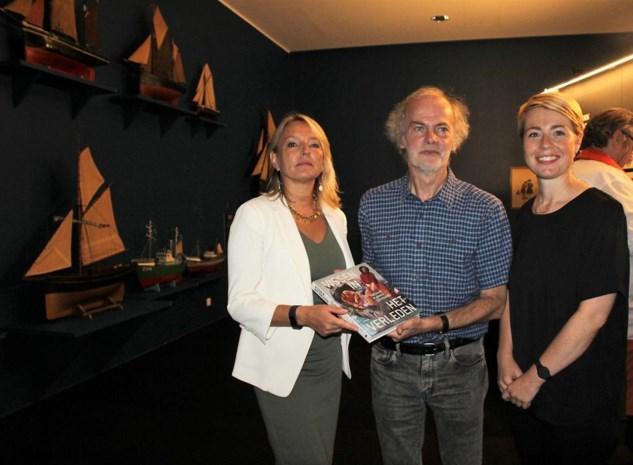 Boek en expo geven vollediger beeld van zeevisserij