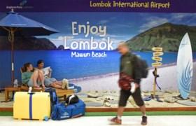 Luchthaven Bali gesloten door uitbarsting Agung