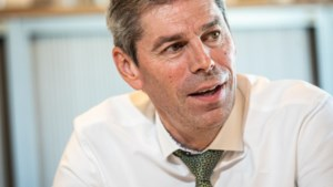 """Lommelaar is eerste CEO van Fluvius: """"Zo, en dan gaan we nu 4,6 miljoen digitale meters in alle huizen plaatsen"""""""