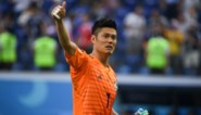 Oude bekende Eiji Kawashima wil tegen België een transfer afdwingen