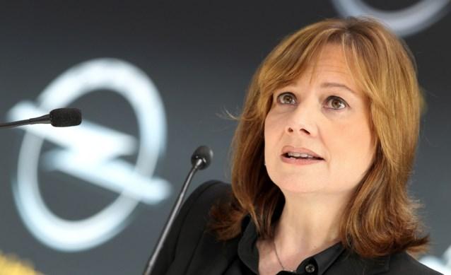 General Motors waarschuwt Trump dat invoerheffingen jobs kunnen kosten
