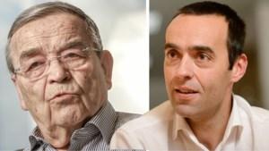 Vader en zoon Tobback duwen Vlaams-Brabantse SP.A-provincieraadslijsten