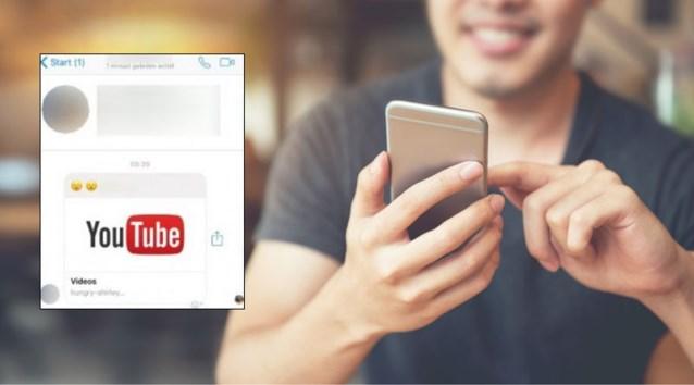 Oppassen geblazen voor virus op Messenger: dit moet je doen als je toch geklikt hebt