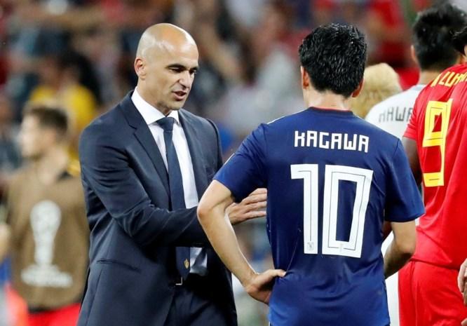 """Onze Chef voetbal Ludo Vandewalle heeft een boodschap voor de bondscoach Martinez: """"Doe ons dit niet meer aan"""""""