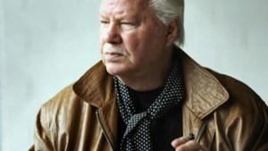 Nederlandse kunstenaar Armando overleden