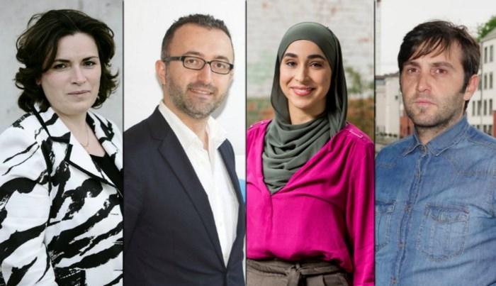 'Puur racisme' of 'geen prioriteit'? Vier Gentse moslims over de hoofddoek op school