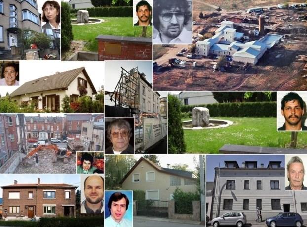 Huis waar Geneviève Lhermitte haar vijf kinderen doodde staat te koop: ook in deze panden gebeurden gruwelijke dingen