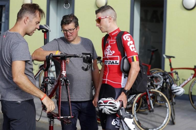 Veelbelovende taal bij Lotto voor de Tour: De Gendt wil aanvallen en denkt aan bollentrui, ook Benoot mikt op ritwinst
