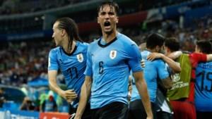 Uruguay pokert met Cavani, maar heeft nog drie manieren om Frankrijk te verslaan in kwartfinale WK