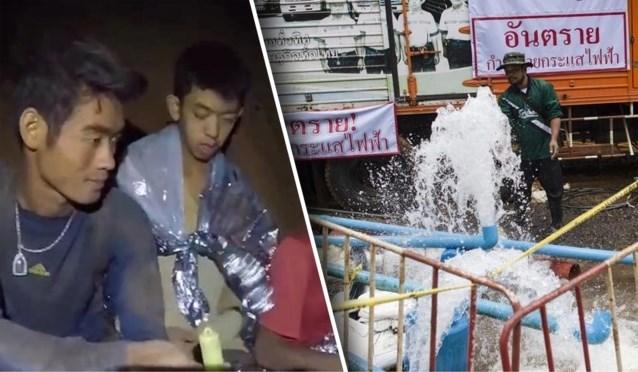 Na de euforie over dat de Thaise voetballertjes teruggevonden werden, stijgt de ongerustheid