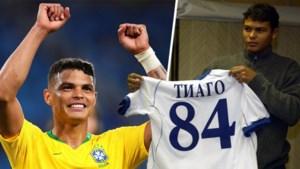 """""""Ik stierf bijna in Rusland"""": het ongelofelijke comebackverhaal van 'het monster' Thiago Silva"""