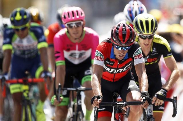 Meteen ravage bij Tour-favorieten: Froome en Porte verliezen kleine minuut, Quintana zal nog slechter slapen