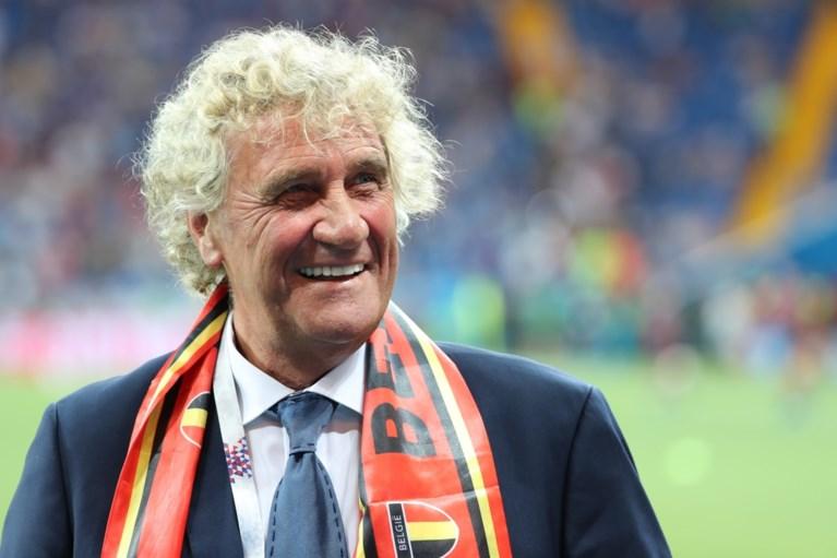 """Jean-Marie Pfaff: """"België wint finale tegen Engeland"""""""