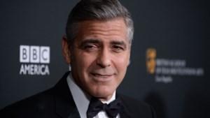 George Clooney betrokken bij motorongeval in Sardinië