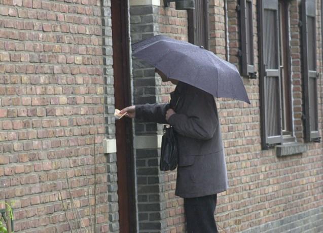 Getuigen van Jehova mogen niet zomaar informatie over u bijhouden