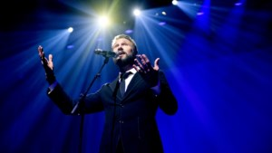 Pieter Embrechts nieuwe presentator Night of the Proms