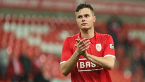 Verrassing van jewelste: Vanheusden terug bij Standard, ook Edmilson weer gewoon op de club