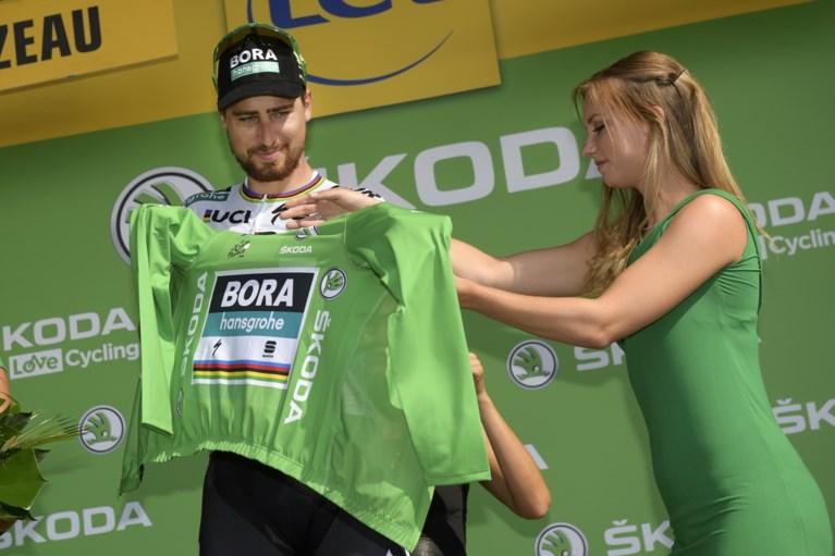 Quick Step is boos ondanks Tourzege met Fernando Gaviria (en ook Peter Sagan maakt van zijn oren)