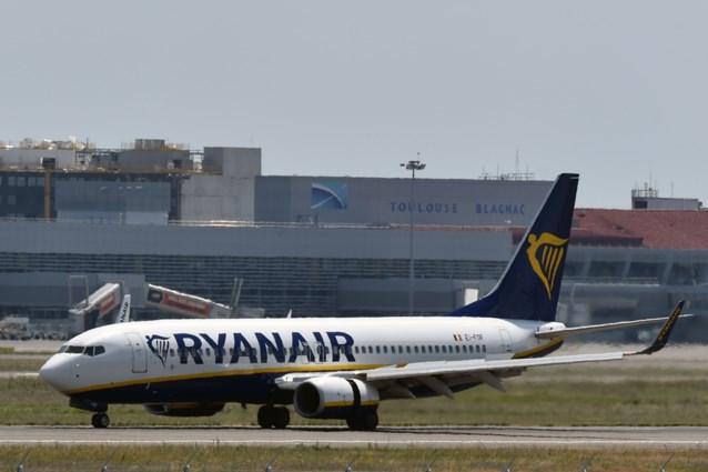 Gesprekken Ryanair en Ierse piloten afgesprongen, staking gaat door