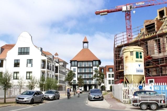 """Koopjes te doen in Knokke: """"Appartementen vanaf 275.000 euro en binnen vijf jaar kunnen ze het dubbele waard zijn"""""""