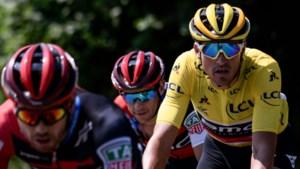 TOURBAROMETER. Greg in het geel naar Roubaix, pechvogels bij de vleet en Froome volgt Giro-scenario