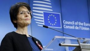 """Europees commissaris Marianne Thyssen (CD&V) stapt na 28 jaar uit de politiek: """"Er is ook een leven ernaast"""""""