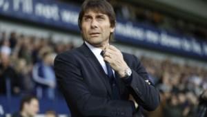 """Coach Antonio Conte ontslagen bij Chelsea"""