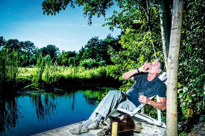 """Euthanasie-expert Wim Distelmans: """"We plannen alsof we hier oneindig lang blijven rondlopen. Zelfs stervende mensen doen dat"""""""