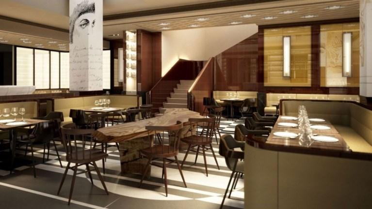 Iconisch hotel in Parijs heropent na renovatie van 200 miljoen euro