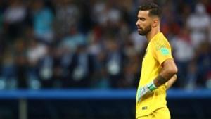 Chaos bij Sporting duurt voort: club tekent protest aan tegen vrije transfer van doelman Rui Patricio