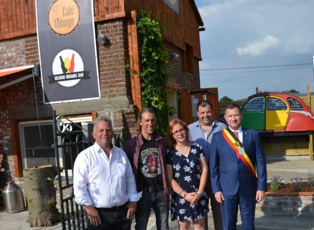 Wever heeft opnieuw dorpscafé