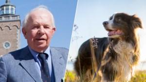 """Burgemeester kan niet lachen met deze mail van voorzitter Natuurpunt: """"Riot-gun om loslopende honden af te knallen"""""""