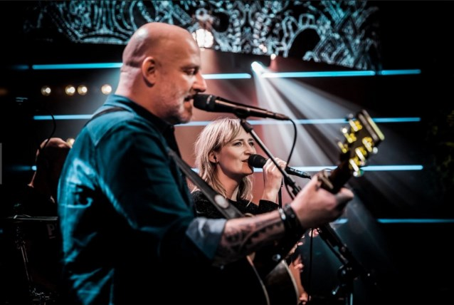"""""""Zoutelande"""", breekt record in Vlaamse Ultratop: langst op nummer 1"""