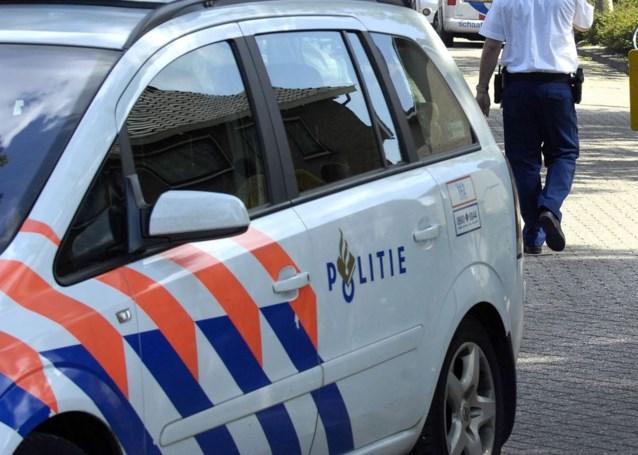 In België gestolen Mercedessen teruggevonden in Nederland dankzij gps-tracker