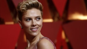Scarlett Johansson ziet af van transgenderrol na controverse