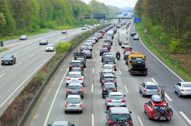 """""""Rode dag"""" op de Europese wegen: hier ondervindt u het meeste hinder"""