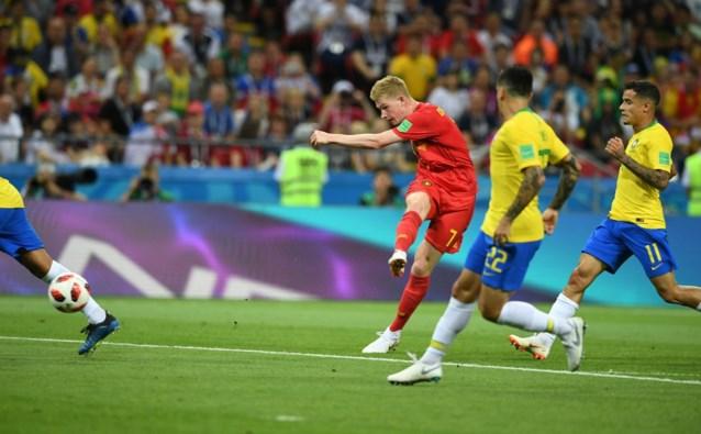 Dit waren de verrassing, het moment, de ontgoocheling en de ster van het WK volgens onze journalisten in Rusland