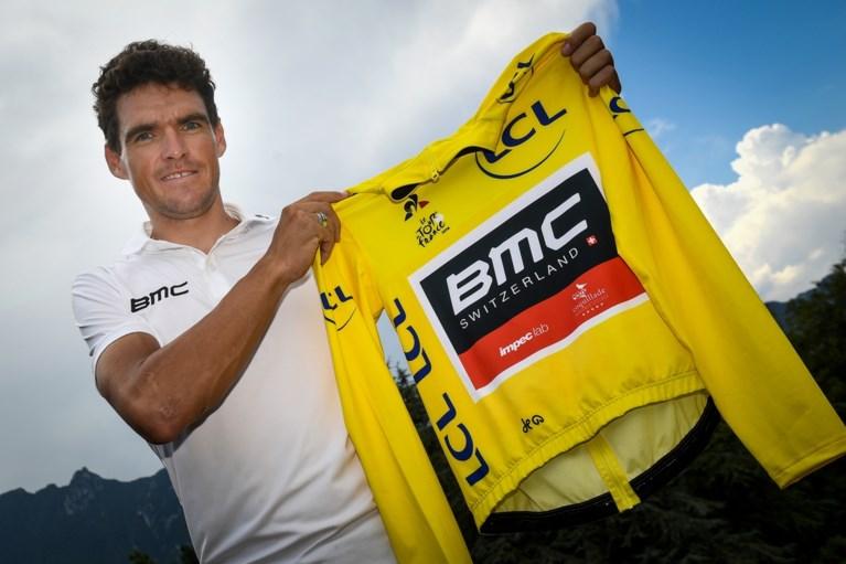 """CCC schiet BMC te hulp, nieuw team wordt rond Greg Van Avermaet opgebouwd: """"Ik ben opgelucht"""""""