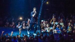 RECENSIE. Onze man keek in het Sportpaleis naar Justin Timberlake en zag het sterkste popconcert van het jaar