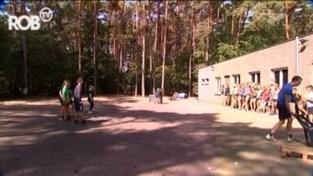 Aarschot: Code geel voor jeugdverenigingen op kamp