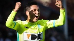 OEFENMATCHEN. Kleine zeges voor Standard en AA Gent, Club Brugge blijft steken op gelijkspel tegen KV Mechelen
