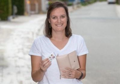 """Marieke Verdegem bewaart een foto van zichzelf en haar broer: """"Ik hoop dat mijn dochter ook niet enig kind blijft"""""""