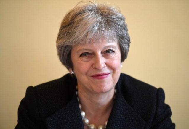 Europese ministers buigen zich over witboek van Theresa May over Brexit