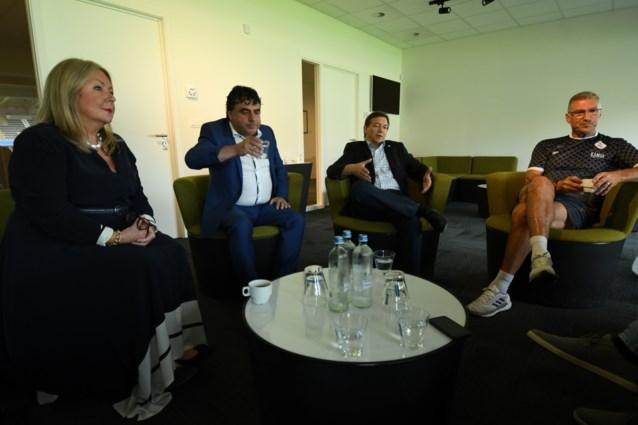 Grote wissel aan de top van OH Leuven: Thai wordt voorzitter en zoekt nieuwe CEO