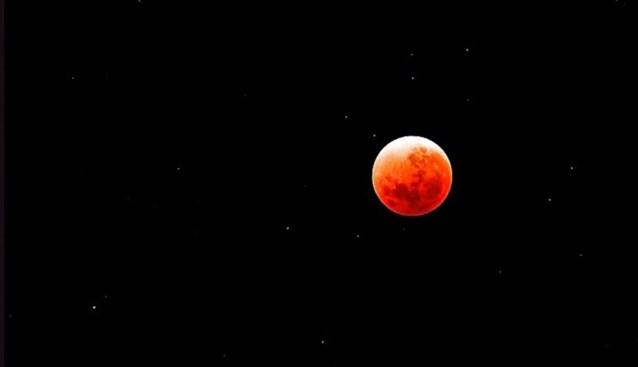 Langste maansverduistering van 21e eeuw op komst, maar het is niet enkel de maan die je in de gaten moet houden